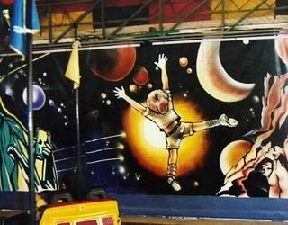 Atelier 117 - Décorations artistiques